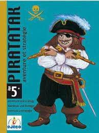 Djeco Djeco 05113 Piratatak
