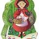 Djeco Djeco 07230 Pz - Petit chaperon rouge