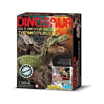KidsLab 4m 4M P3221F - Tyrannosaurus Rex