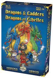 Gladius Dragons & Ladders