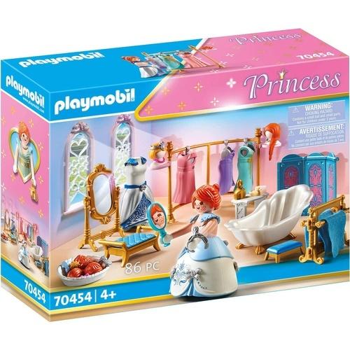 Playmobil PLAYMOBIL DRESSING ROOM