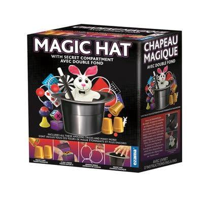 ezame magic hat