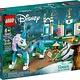 LEGO® DISNEY PRINCESS RAYA AND SISU DRAGON - 43184