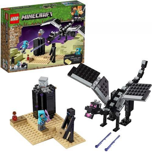 Lego 21151 Minecraft La bataille de l'Ender