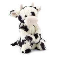 Jellycat Jellycat - BASHFUL COW