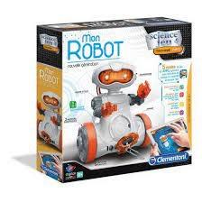 Clementoni Mon robot nouvelle generation