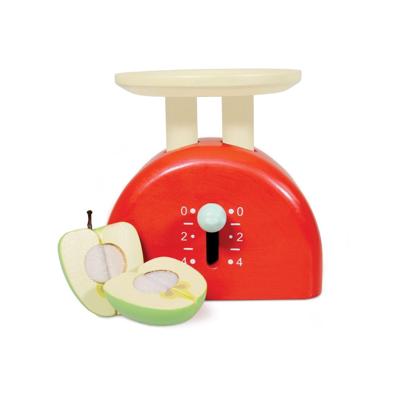 Le Toy Van Weighing Scales
