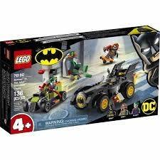 76180 Batman™ vs. The Joker™: Batm..