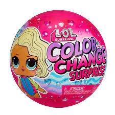 lol lol color change
