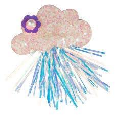 Great Pretenders Cloud Hairclip
