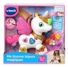 V-Tech VTech Starshine the Bright Lights Unicorn