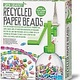 Playwell recycled paper beads