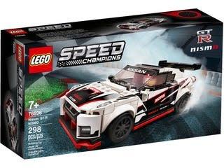76896 speed champion Nissan