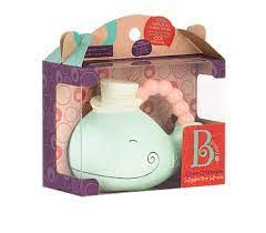 B.Toys Whale Teether