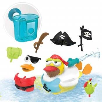 Yookidoo Yookidoo Jet Duck Creat A Pirate
