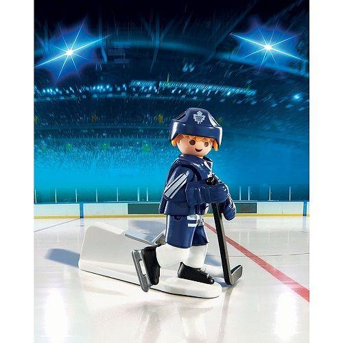 Playmobil Playmobil 5084 Joueur des Maple Leafs de Toronto LNH