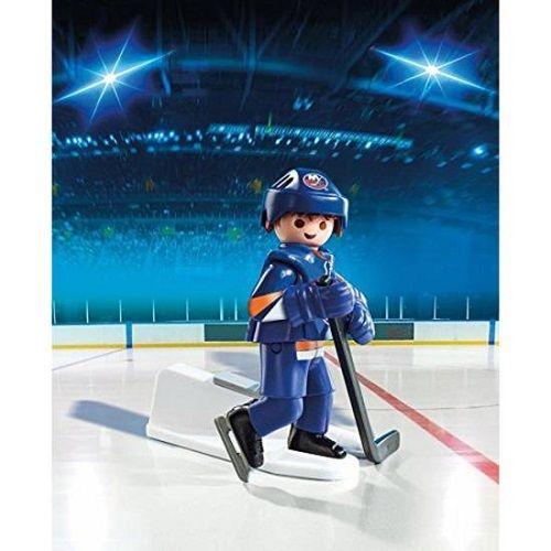 Playmobil Playmobil 9099 NHL New York Islanders Player