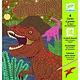 Djeco Djeco  Le regne des dinosaures - Cartes a gratter