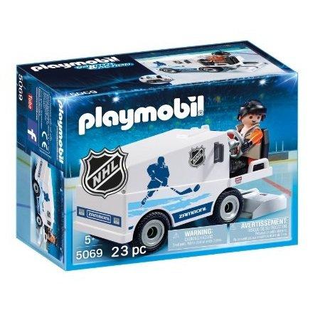 Playmobil Playmobil 9213 NHL Zamboni Machine