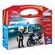 Playmobil Playmobil 5648 Police Carry Case