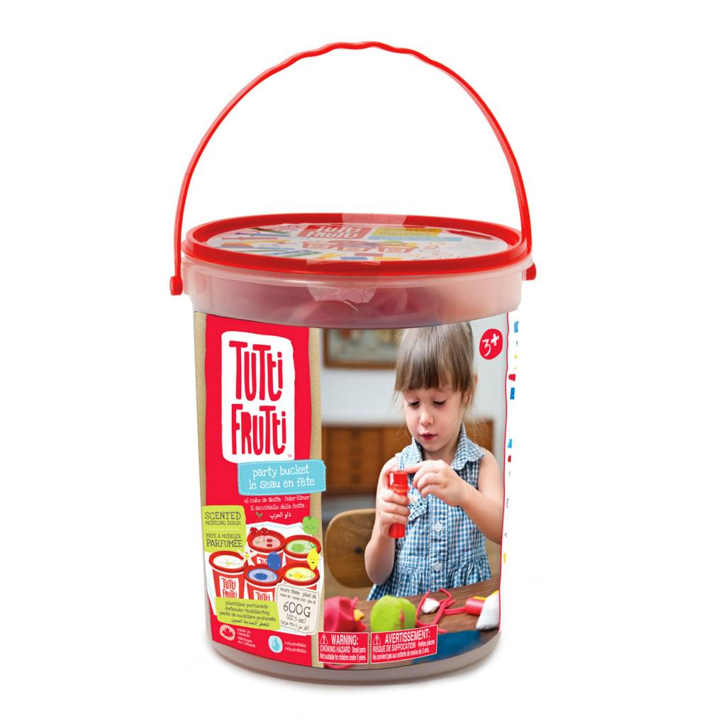 Tutti Frutti Tutti Frutti Party Bucket