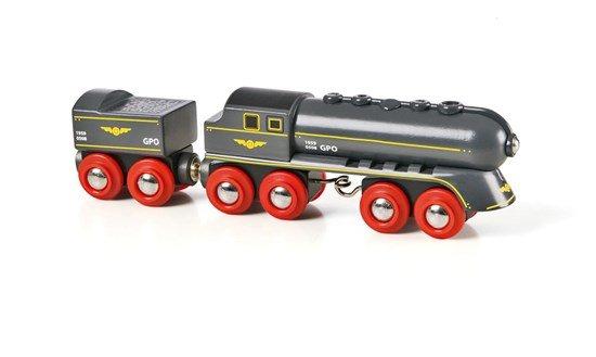 Brio BRIO 33697 - Speedy Bullet Train