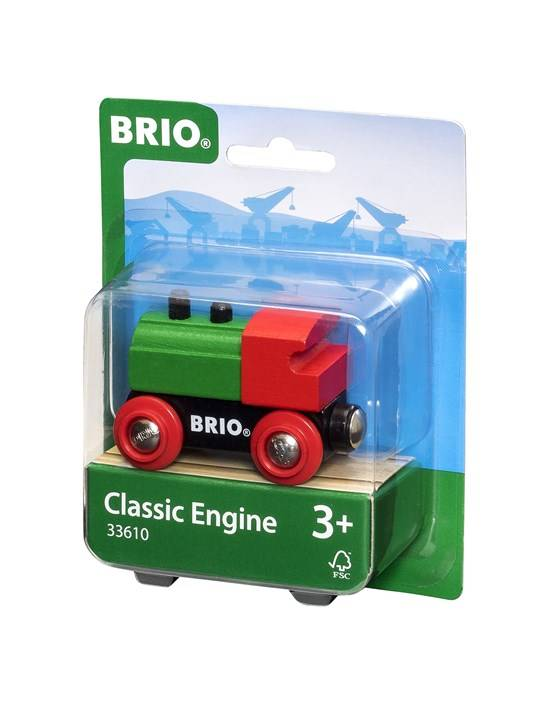 Brio BRIO 33610 - Classic Engine