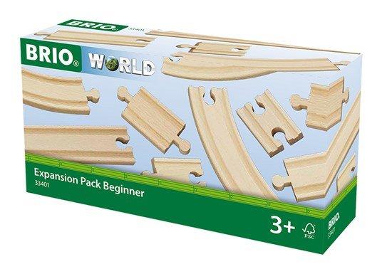 Brio BRIO 33401 - Expansion Pack Beginner