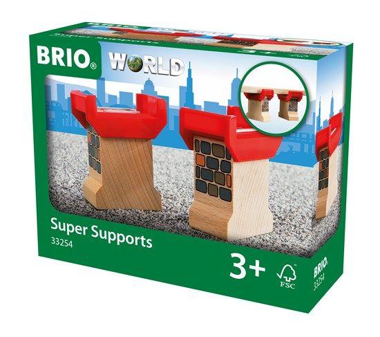 Brio BRIO 33254 - Super Supports