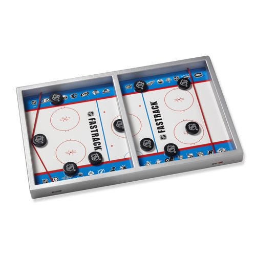 Fastrack NHL (multilingual)