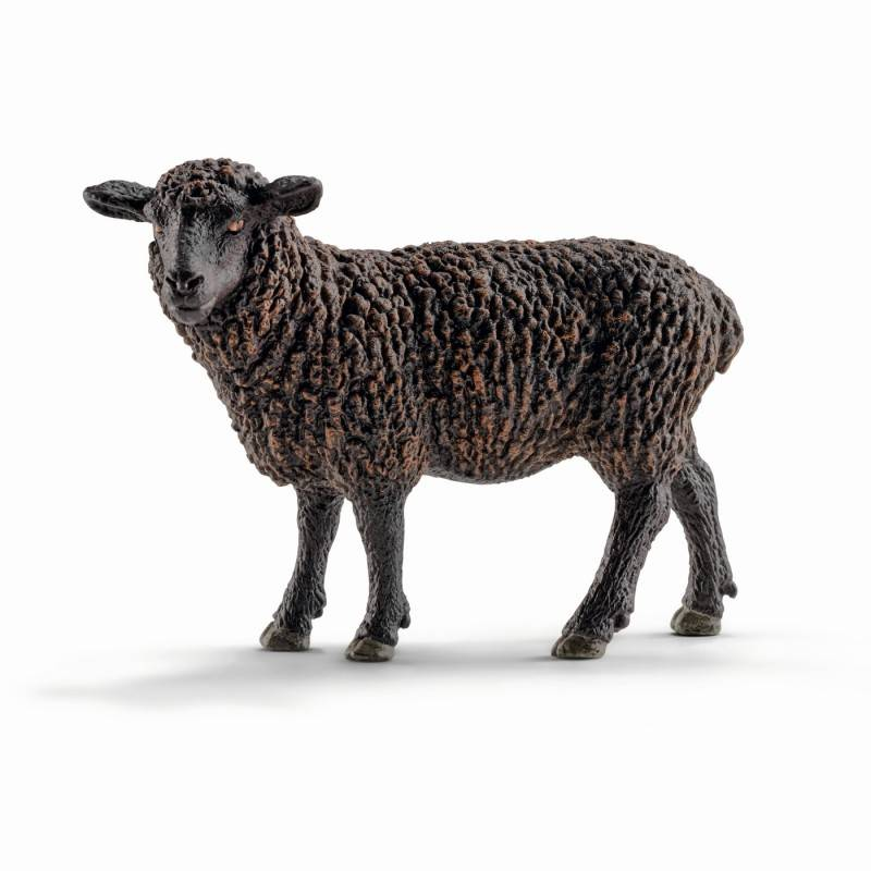 Schleich SCHLEICH 13785 - Black sheep