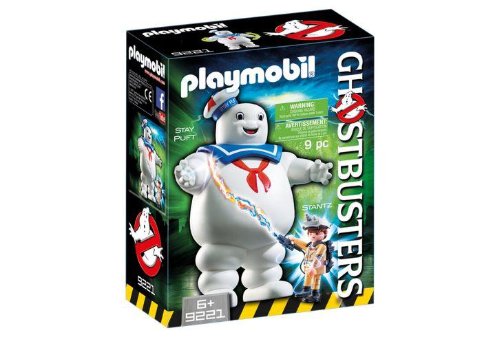 Playmobil Playmobil 9221 Stay Puft Marshmallow Man