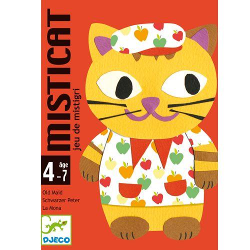 Djeco Djeco 05141 Misticat