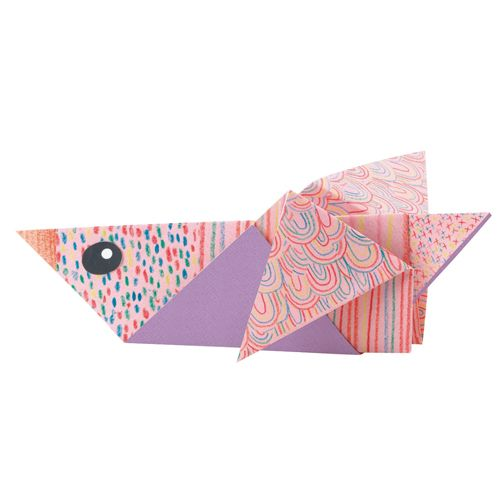 Djeco Djeco 08777 Origami / Polar animals