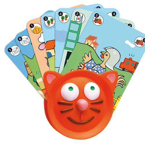 Djeco Djeco 05997 Card Holder