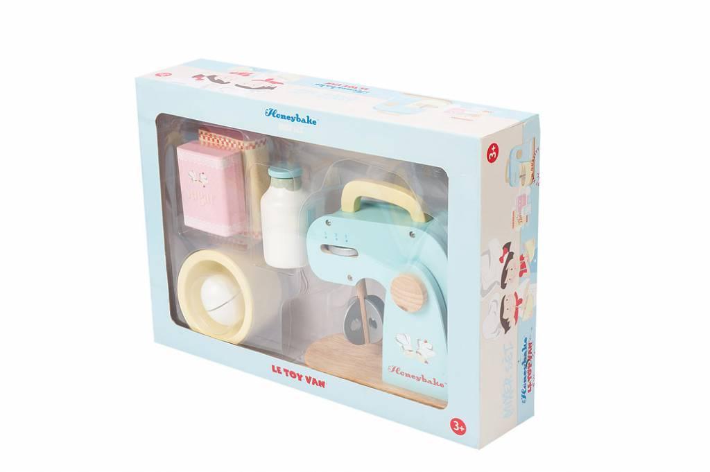 Le Toy Van Le Toy Van TV285 - Mixer Set