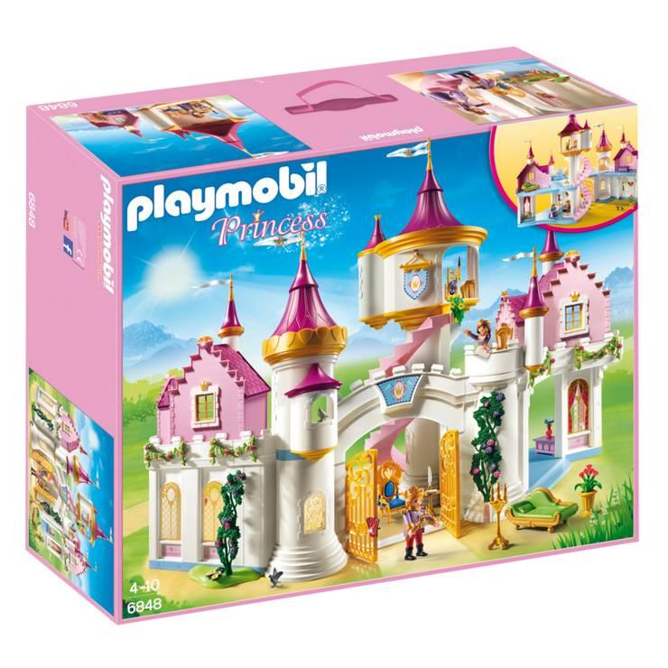Playmobil Playmobil 6848 Grand Princess Castle
