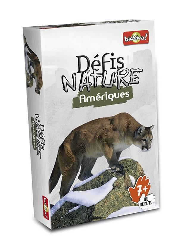 Bioviva Bioviva Défis Nature Amériques FR