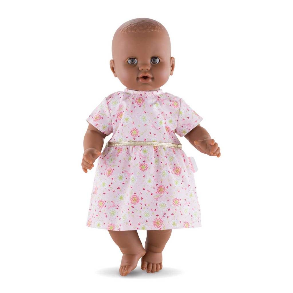 Corolle Corolle FPP32 Pink Dress 36cm