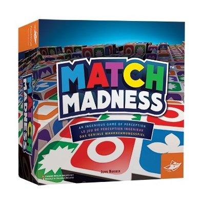 Foxmind Match Madness