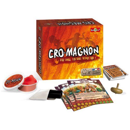 CRO-001 Cro-magnon 10 ans