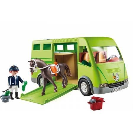 Playmobil Playmobil 6928 Horse Transporter