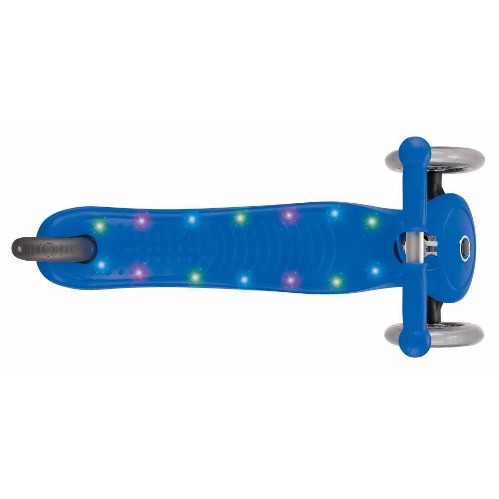 Globber Globber Primo Starlight Scotter -  Blue