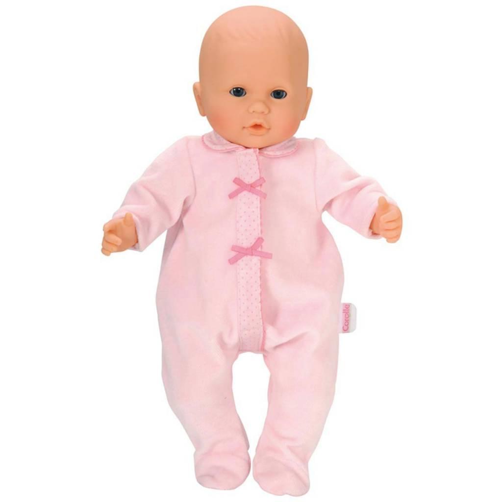 Corolle Corolle Y5477 Pink Pajamas 42cm