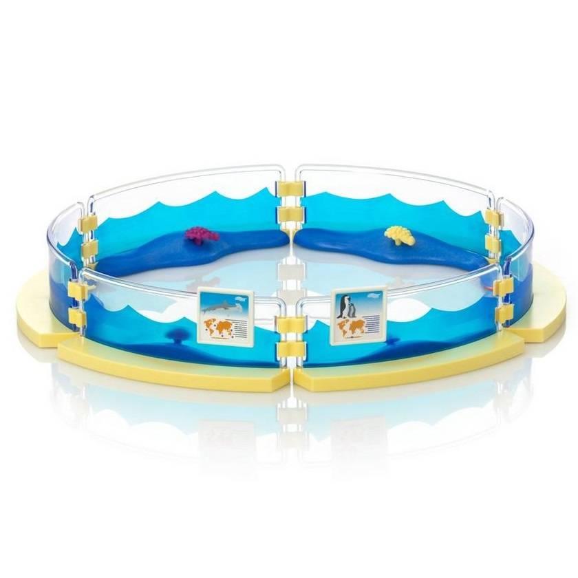 Playmobil Playmobil 9063 Aquarium Enclosure
