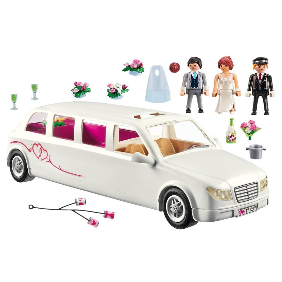 Playmobil Playmobil 9227 Weding Limo