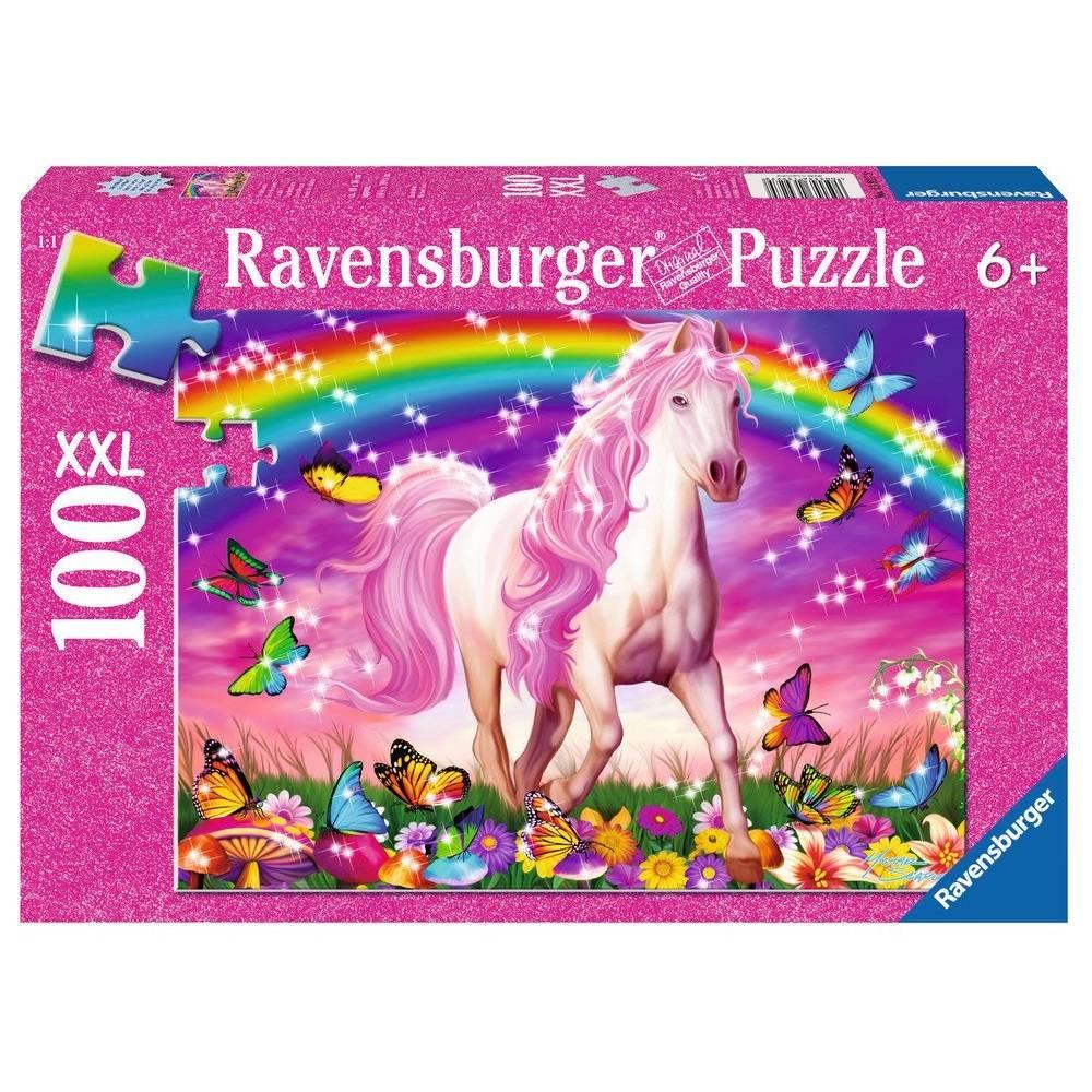 Ravensburger Ravensburger 13927 Dream Horse 100pcs