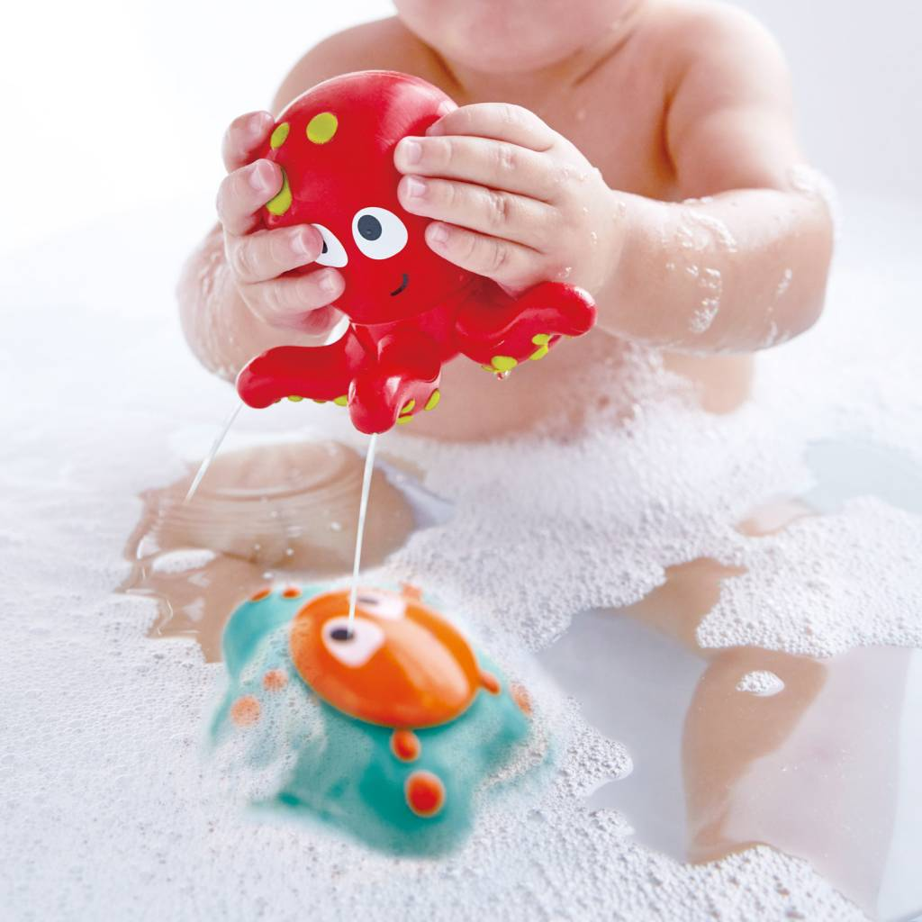 Hape Hape E0213 Ocean Floor Squirters