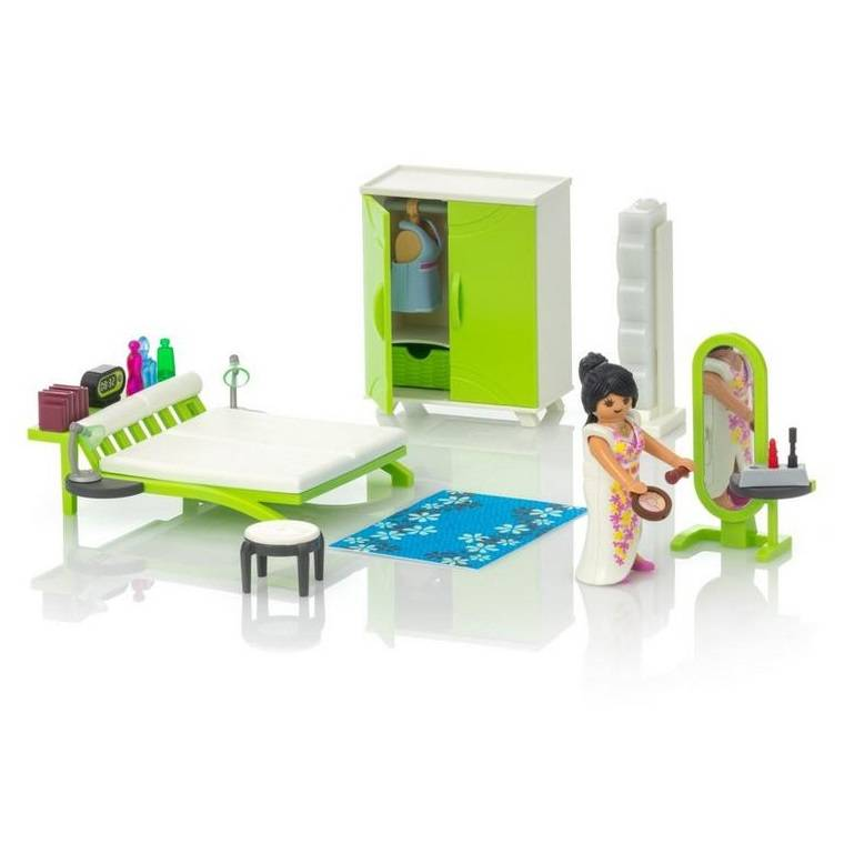 Playmobil Playmobil 9271 Bedroom