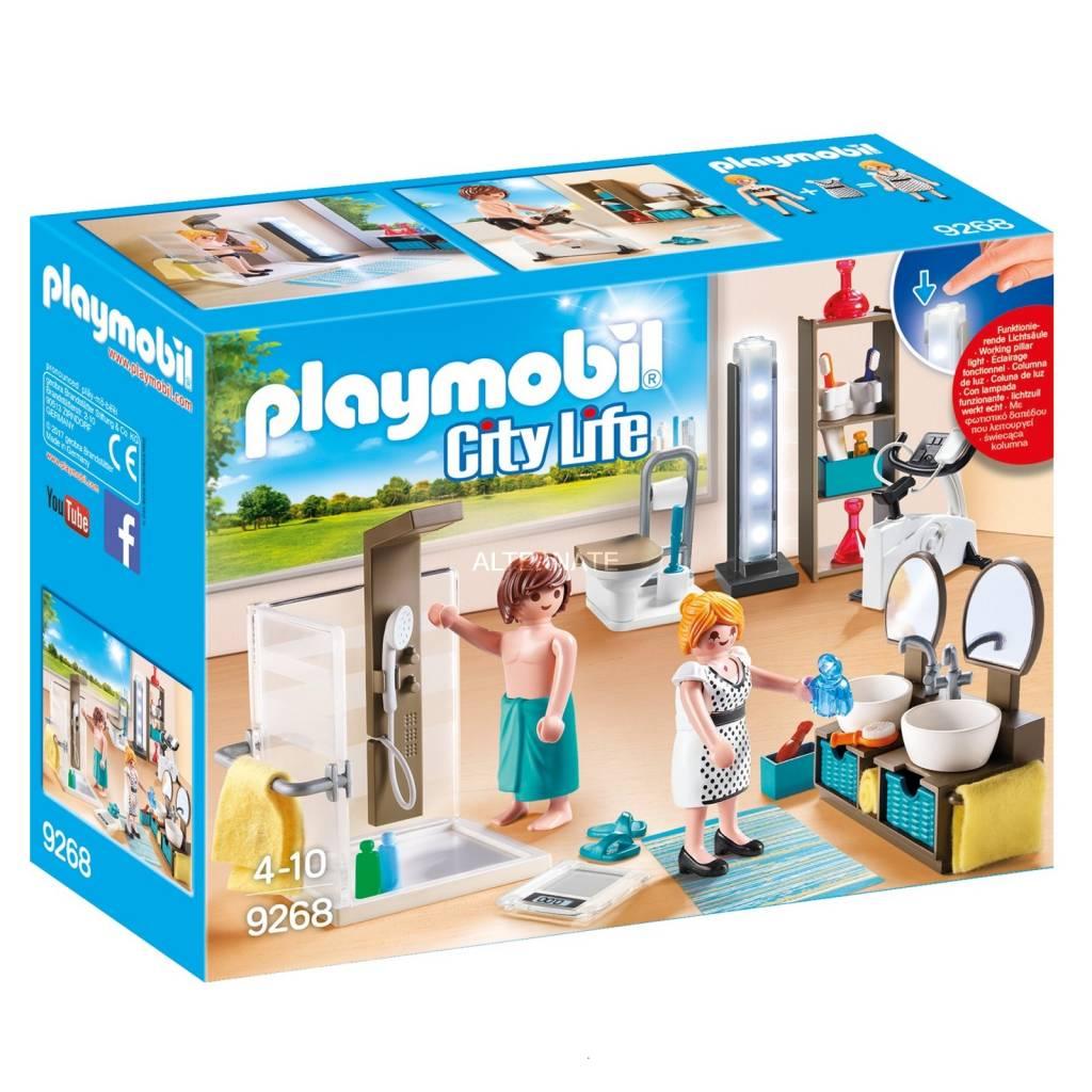Playmobil Playmobil 9268 Bathroom